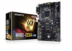 6 GPU motherboard