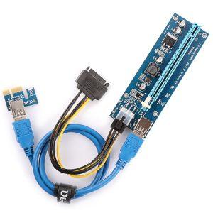 best PCIe riser