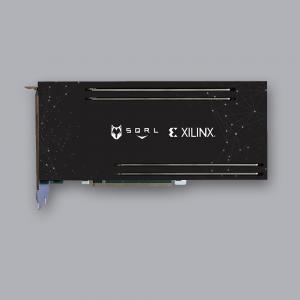 FPGA Mininig