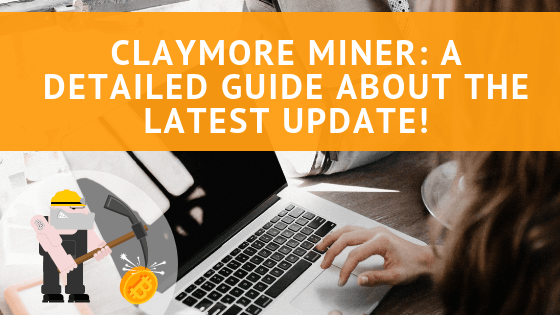 claymore miner update